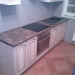 kuchenne meble na wymiar