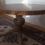 stol drewniany klasyczny