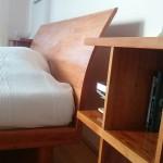 sypialniane meble drewniane