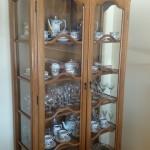 szafy z drewna na zamowienie