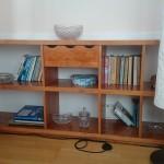 biblioteczka na wymiar