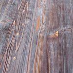 lite stoły drewniane